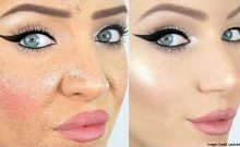 Cakey Makeup: Easy Tricks to Avoid and Fix Your Cakey Foundation