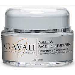 Gavali Skincare Anti-Wrinkle Cream
