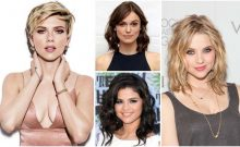 The Best Hairstyles According to Your Face Shape For a Stylish Look