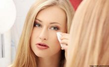 Oily Skin: Makeup Tips to Keep Makeup From Sliding From Your Oily Skin