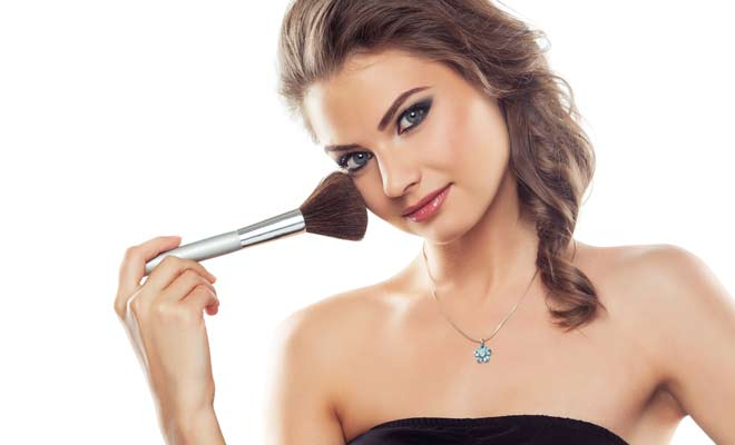 Prevent Your Makeup from Flaking Especially on Your T-zone