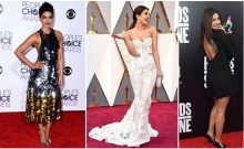9 Times Priyanka Chopra Amazed us with Her Stunning Style Statement