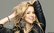 Shakira's Beauty Secrets: What Keeps Shakira Still So Young Even at 39