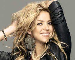 Shakiras Beauty Secrets