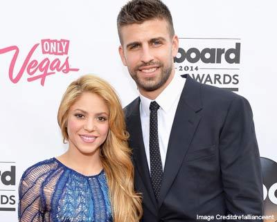 Shakira Relation