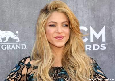 Shakira Secret