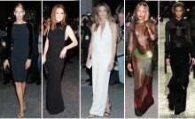 Tom Ford's Runway Show: The Most Glamorous Runway Show in NYFW 2016