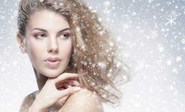 Treat Damaged Hair in Winter Season