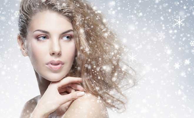 Treat Damaged Hair in Winter Season