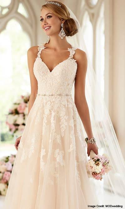 Wedding Day Dress