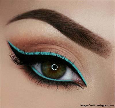 Winged Eyeliners