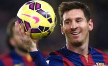 5 Interesting Facts about Leo Messi That You Probably Didn't Know