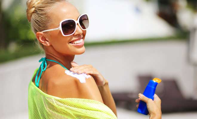 Chemical-based Sunscreens