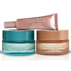 Christie Brinkley Authentic