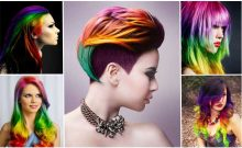 Hair Colors for Fall: 7 Amazing Fall-Friendly Rainbow Hair Color Ideas