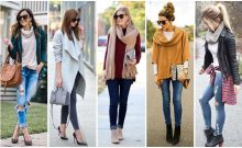 These Thanksgiving Comfy Outfits Will Make Your Thanksgiving Memorable