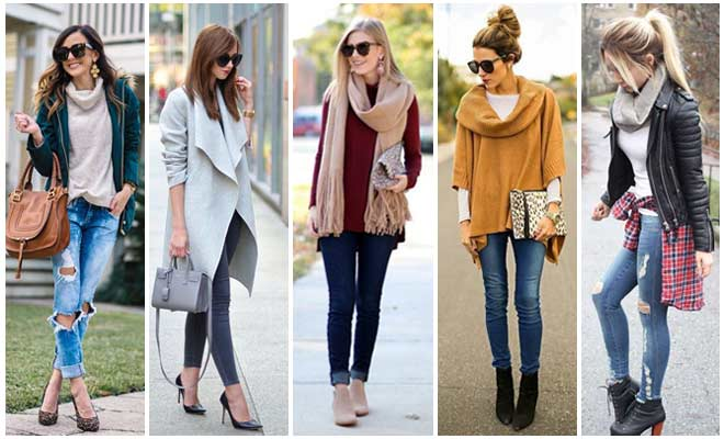 Thanksgiving Comfy Outfits