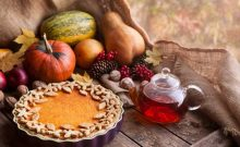 "5 Best Thanksgiving Recipes to ""Wow"" and Socialize with your Guests"