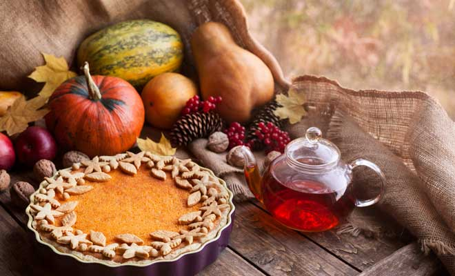 5 Best Thanksgiving Recipes