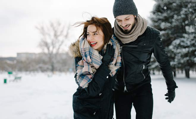 Winter Destinations For Couples