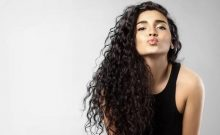Easy to Follow Tips to Tame and Care For Your Extremely Curly Hair