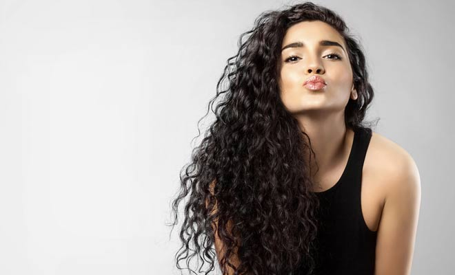 Care for Extremely Curly Hair