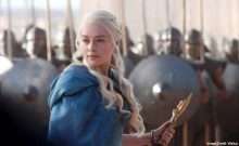 3 Accessories to Look Like Daenerys Targaryen in Your Everyday Outfits