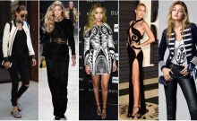 5 Stylish Inspirations From Gigi Hadid That Will Make You Runway Ready