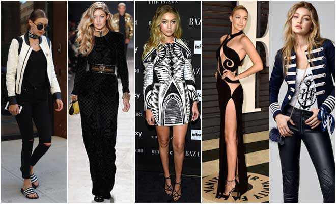 Gigi Hadid That Will Make You Runway Ready