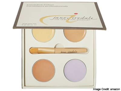 Jane Iridale Corrective Colors