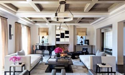 Khloé and Kourtney Kardashian's Home Interiors Will Mesmerize You