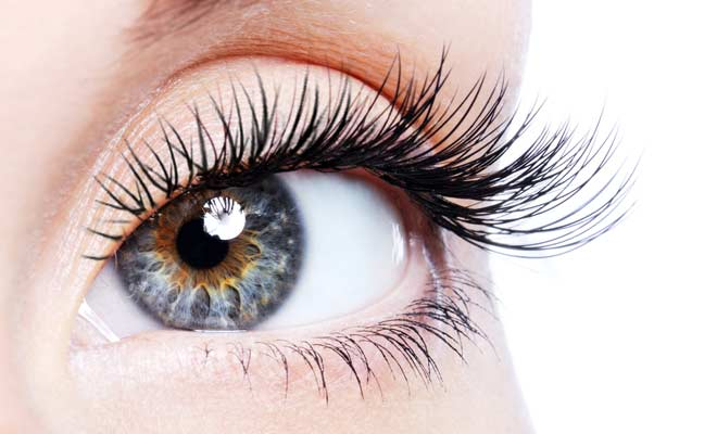 Lengthen your Eyelashes