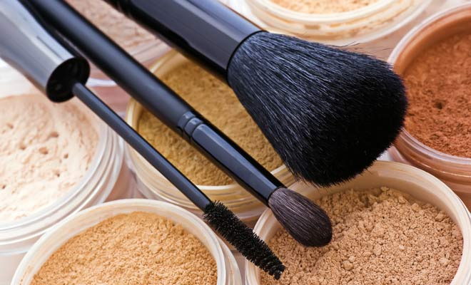 Mineral Makeup Lovers