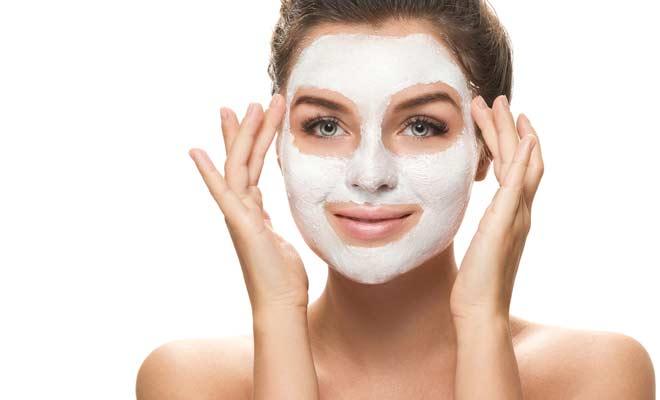 Natural Exfoliating Mask