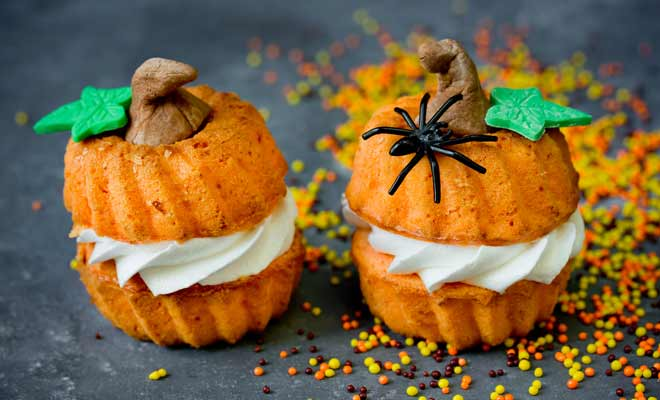 Pumpkin Recipes to Enjoy Fall Mornings
