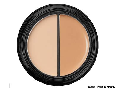 Real Purity Concealer in Duo Shade