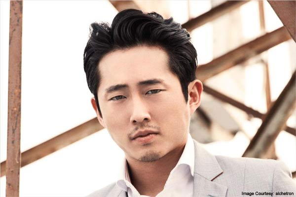 Steven Yeun Finished a University Degree