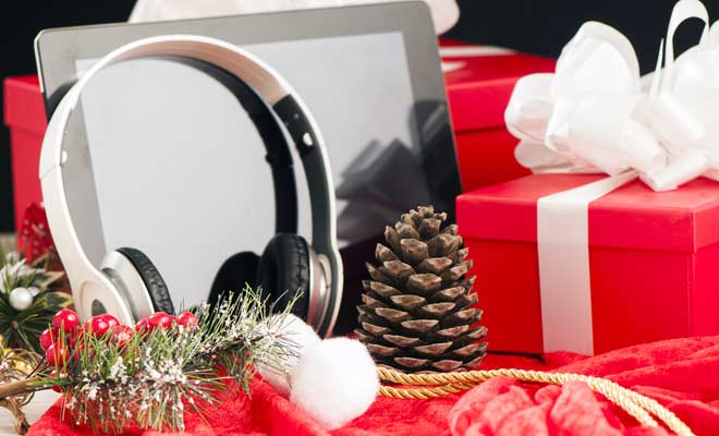 Best Tech Gift Ideas Your Loved Ones This Christmas