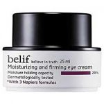 Belif Moisturizing and Firming Eye Cream Reviews- Should You Trust This Product?