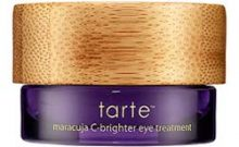 Tarte Maracuja C-Brighter Eye Treatment Review: Ingredients, Side Effects, Detailed Review & more