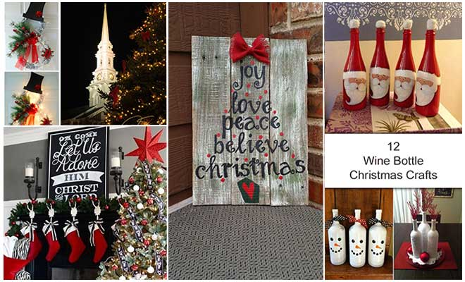 Christmas Decorations That Will Cheer Up Your Home This Holidays