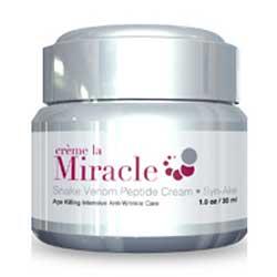 Créme la Miracle