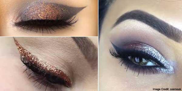 Eye Glitter Style No1