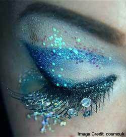 Eye Glitter Style No. 2