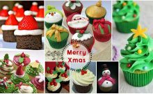 Complete the Christmas Feel and Cheers with These Sweet Treats