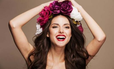 7 DIY Gorgeous Hairstyles That Are Perfect For A Holiday Look