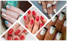 5 Trendier Nail Art Ideas to Try This Holiday in the Winter Season