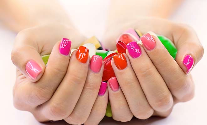 Top 7 Nail Polish Brands that will Make Your Nail Art Attractive