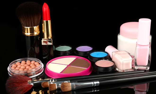 New Year Beauty Products