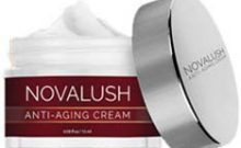 NovaLush Review: Is it Really the Best Age-Defying Cream?